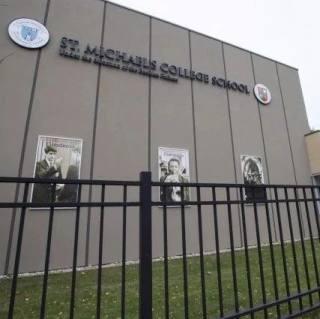 【进展】多伦多名校性侵案:六名男生被捕;此校性侵由来已久,旧生不堪回首