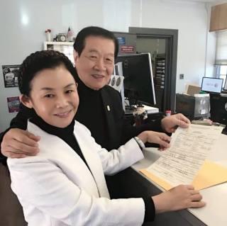 【恭喜】「华裔神探」李昌钰与扬州女企业家下月完婚