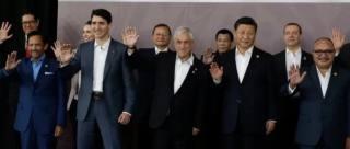 【重磅】中美互批,APEC宣言难产;世界20大国陷入混战,国际局势重大变化中...