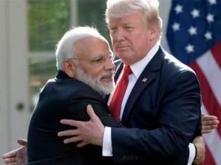 美印又有联手新动作 美支持印度进联合国安理会