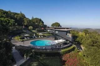 硅谷高管甩卖房 开价1050万 670万交屋